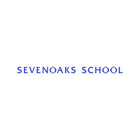 A school logo
